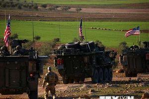 Mỹ phải rút quân khỏi Syria do thất bại trong chính sách Trung Đông