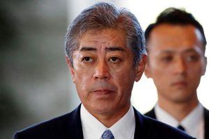 Bác bỏ giải thích của Hàn Quốc liên quan vụ 'chiếu xạ radar vào máy bay' Nhật Bản