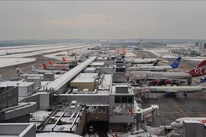 Anh triển khai hệ thống phát hiện máy bay không người lái sau hỗn loạn ở sân bay Gatwick