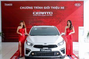 Chi phí lăn bánh xe sedan giá rẻ vừa ra mắt thị trường Việt