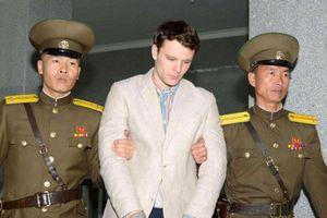 Tòa án Mỹ yêu cầu Triều Tiên bồi thường 501 triệu USD vì cái chết của Otto Warmbier