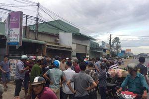 Bình Thuận: Trưởng công an xã bị đâm chết