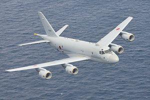 Hàn Quốc khẳng định không ngắm bắn máy bay Nhật Bản