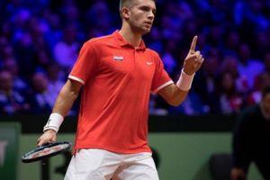 Nhà vô địch Davis Cup dự đoán 3 cái tên cạnh tranh Grand Slam với Big 3