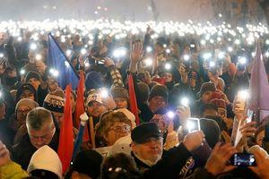 Đạo luật lao động mới gây tranh cãi tại Hungary