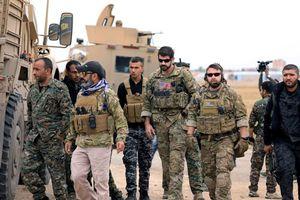Bộ trưởng Quốc phòng Jim Mattis ký lệnh rút quân Mỹ khỏi Syria