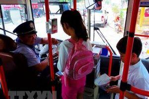 Hà Nội mở thêm 4 tuyến buýt kết nối ra ngoại thành