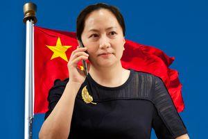 'Công chúa' Huawei bị nghi ngờ là gián điệp Trung Quốc?