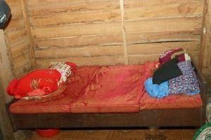 Nghi án mẹ giết con 10 tháng tuổi vì trầm cảm sau sinh