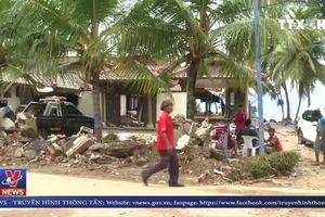 Indonesia cảnh báo một trận sóng thần mới