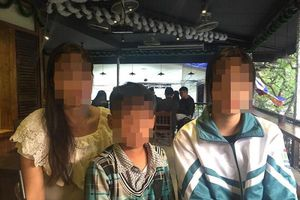 Thiếu nữ 15 tuổi bị đánh dã man ở Hà Nội vì đi học về trễ không kịp nấu cơm