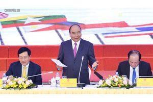 Thủ tướng đặt mục tiêu đạt '3 thành công' năm Chủ tịch ASEAN 2020