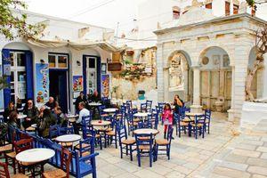 Kinh nghiệm du lịch tại đảo Tinos, Hy Lạp