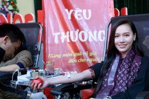 Báo động tình trạng khan hiếm máu điều trị dịp cuối năm