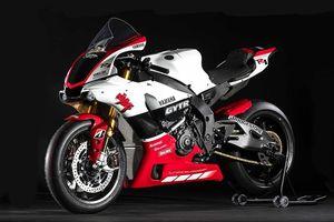 Yamaha R1 GYTR được sản xuất giới hạn chỉ 20 chiếc