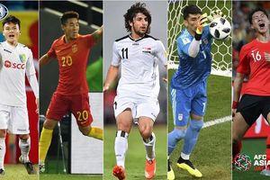 Asian Cup 2019: Cơ hội để Quang Hải 'chào hàng' các đội bóng lớn