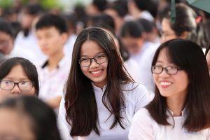 Trường THPT Gia Định, Nguyễn Thượng Hiền tuyển bổ sung lớp 10
