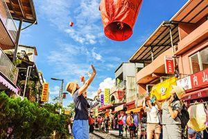 'Chính sách về visa đến Đài Loan chưa có gì thay đổi'