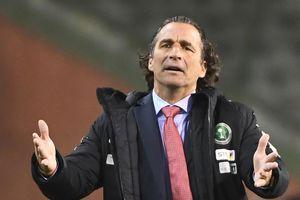'Tuyển Saudi Arabia sẵn sàng cạnh tranh ngôi vương Asian Cup'