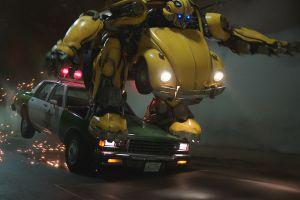 'Bumblebee' và hy vọng nào cho tương lai của Transformers?