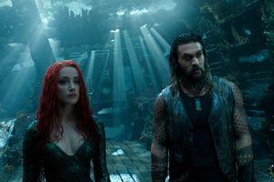 4 địa điểm du lịch tuyệt đẹp xuất hiện trong bom tấn 'Aquaman'
