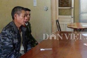 Yên Bái: Giết người sau khi được mời hút thuốc lào