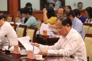 Ông Tất Thành Cang hai lần qua mặt Thành ủy TP.HCM như thế nào?