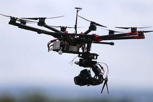 Anh có hệ thống chống drone
