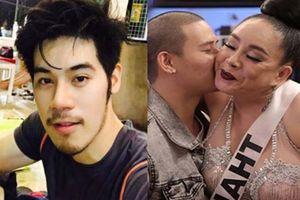 Cách nữ đại gia Thái U60 'trùng tu' nhan sắc để giữ chồng trẻ