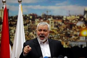 Phái đoàn Hamas sẽ hội kiến Ngoại trưởng Nga, bàn về tiến trình hòa giải dân tộc Palestine