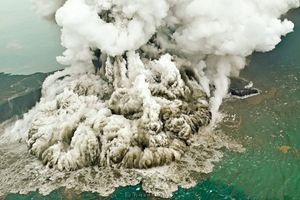 Nguyên nhân khiến Indonesia có thể hứng chịu thêm sóng thần