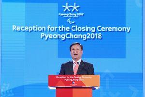 Hai miền Triều Tiên sẽ thi đấu cùng nhau 3 môn thể thao tại Olympic 2020