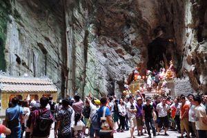 Di tích thứ 2 tại Đà Nẵng được xếp hạng cấp quốc gia đặc biệt nằm ở đâu?
