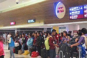 Bộ Văn hóa nói 152 khách 'mất tích' lợi dụng chính sách visa trốn lại lao động