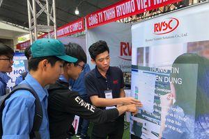 Trường CĐ Kỹ thuật Cao Thắng xét tuyển thí sinh thi năng lực ĐH Quốc gia TP.HCM