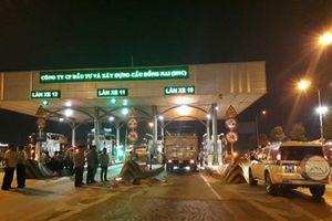 Viện kiểm sát kháng nghị vụ lái xe cán chết Cảnh sát giao thông