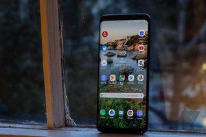 Samsung đăng tải lộ trình nâng cấp Android 9 Pie cho smartphone của mình