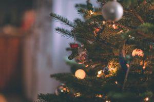 Cổ tích đêm Giáng sinh