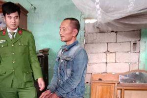 Thanh Hóa: Cháu ngoại 4 tuổi bị gã con nuôi xâm hại