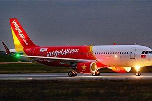 Lại thêm máy bay gặp cảnh báo kỹ thuật, Vietjet nói gì?