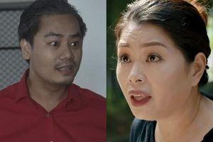 Bố dượng của Quỳnh búp bê và mẹ của An trong 'Chạy trốn thanh xuân': Cặp đôi phim Việt ám ảnh năm 2018