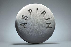 Tác dụng chống ung thư bất ngờ của thuốc aspirin