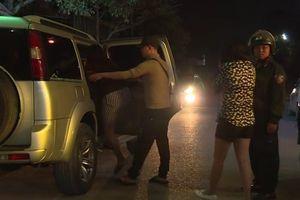 Khởi tố 3 đối tượng trong vụ 'bữa tiệc ma túy' ở Hương Khê