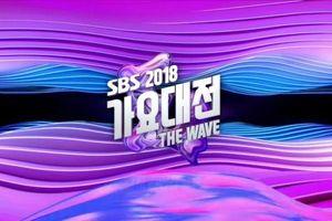 SBS Gayo Daejun: tưởng yên bình mà drama nhiều hơn lá mùa thu