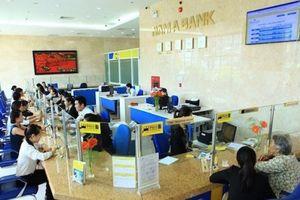 Nam A Bank được cấp phép hoạt động 'Ví điện tử'