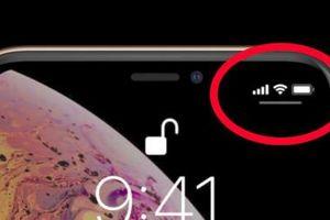 Hệ điều hành iOS 12.1.2 gây lỗi mạng trên nhiều iPhone