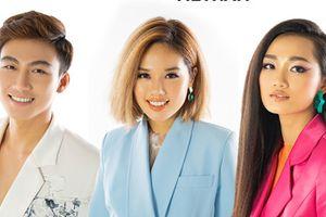 Ngắm top 3 The Face VietNam 2018 cực thần thái và cuốn hút trước thềm chung kết