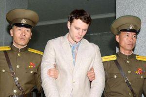 Triều Tiên bị yêu cầu bồi thường 501 triệu USD cho cái chết của sinh viên Mỹ