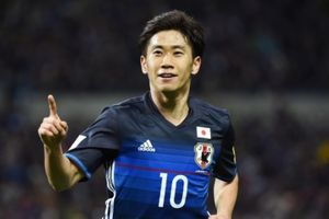 Nhật Bản không triệu tập 2 ngôi sao lớn cho Asian Cup 2019