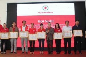 Quảng Trị hỗ trợ 4.859 địa chỉ nhân đạo trong 10 năm